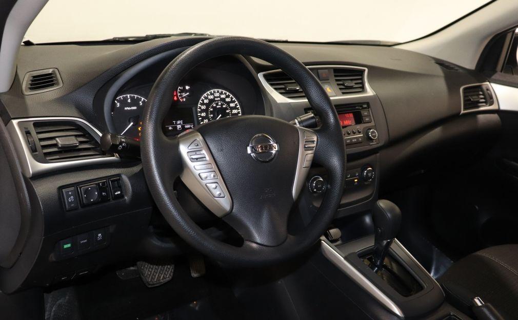 Nissan Sentra 2016 S AUTO A/C GR ELECT BLUETOOTH usagée et ...