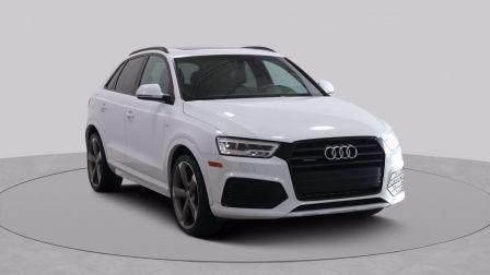 2016 Audi Q3 Technik                    à Vaudreuil