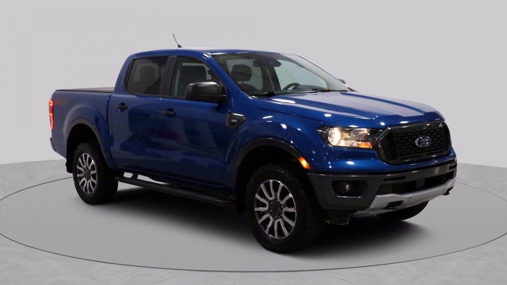 2019 Ford Ranger XLT 4X4 AUTO A/C GR ÉLECT MAGS CAM RECUL BLUETOOTH #