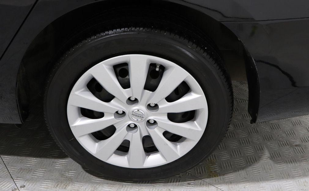Nissan Sentra 2014 S MANUELLE GR ELECT usagée et d ...