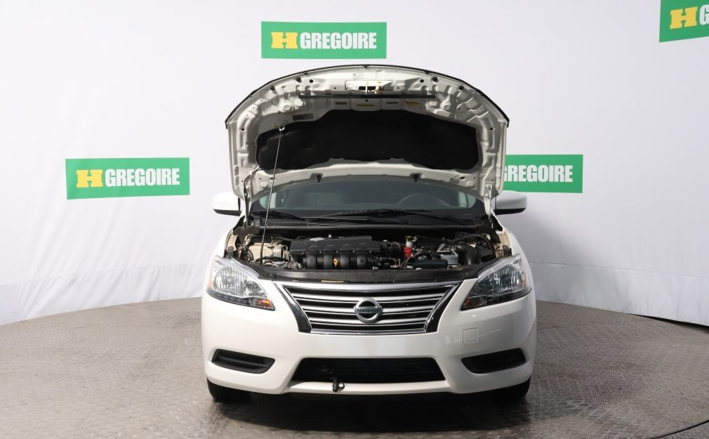 Used 2014 Nissan Sentra S AUTO A/C GR ELECT BLUETOOTH for ...