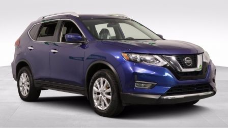 2020 Nissan Rogue SV AWD A/C GR ELECT MAGS CAM RECULE BLUETOOTH