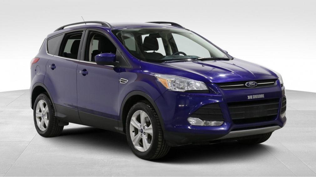 2015 Ford Escape SE #