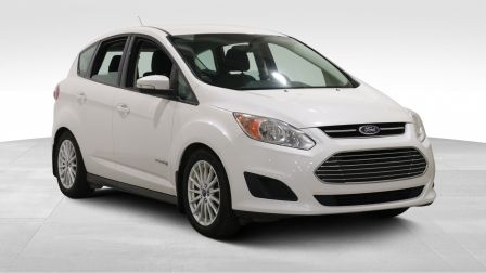 2016 Ford C MAX HYBRIDE SE AUTO A/C GR ÉLECT MAGS BLUETOOTH                    in Repentigny