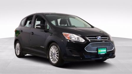 2015 Ford C MAX SE AUTO A/C GR ELECT MAGS BLUETOOTH                    à Longueuil