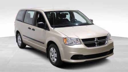2013 Dodge GR Caravan SE AUTO AC GR ELECT 7 PASSAGERS                    à Longueuil