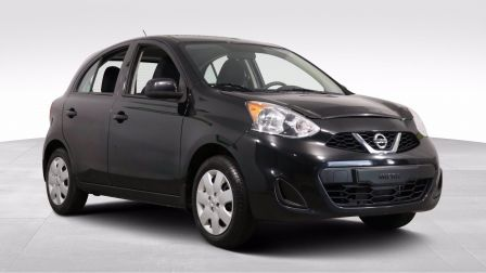 2016 Nissan MICRA SV A/C GR ELECT BLUETOOTH                    à Drummondville