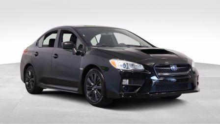 2015 Subaru WRX CVT A/C GR ELECT MAGS CAM RECUL BLUETOOTH                    à Longueuil