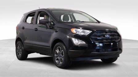2018 Ford EcoSport S 4WD AUTO A/C GR ELECT MAGS CAM RECUL BLUETOOTH                    à Longueuil
