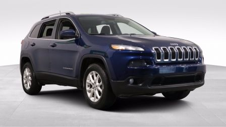 2018 Jeep Cherokee NORTH 4WD A/C GR ELECT MAGS CAM RECUL BLUETOOTH                    à Repentigny