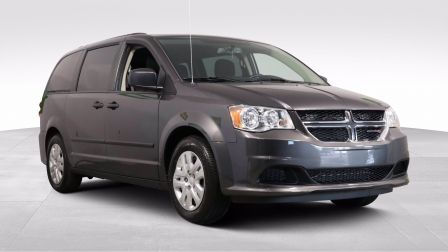 2017 Dodge GR Caravan CANADA VALUE PKG 7 PASS A/C GR ELECT BLUETOOTH                    à Repentigny