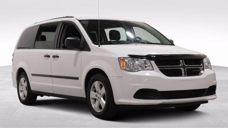 2016 Dodge GR Caravan Canada Value Package A/C GR ELECT MAGS                    à Longueuil