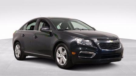 2015 Chevrolet Cruze DIESEL AUTO A/C CUIR TOIT MAGS CAM RECUL                    à Montréal