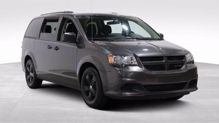 2017 Dodge GR Caravan AUTO A/C GR ELECT MAGS 7 PASSAGERS                    in Vaudreuil