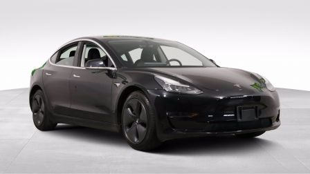 2018 Tesla Model 3 LONG RANGE BATTERY AWD CUIR TOIT PANO NAV MAGS