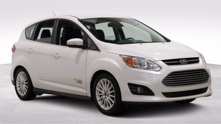 2015 Ford C MAX SEL AUTO A/C GR ELECT MAGS CAMERA RECUL BLUETOOTH                    à Longueuil