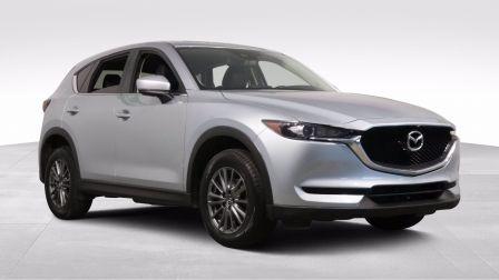 2017 Mazda CX 5 GS AWD A/C CUIR MAGS CAMÉRA RECUL BLUETOOTH                    à Longueuil