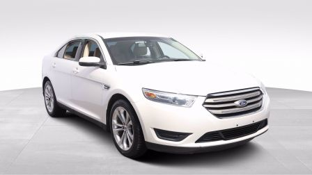 2013 Ford Taurus SEL AUTO A/C CUIR MAGS BLUETOOTH MAGS                    à Longueuil