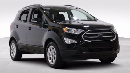 2018 Ford EcoSport SE A/C TOIT GR ELECT MAGS CAMERA RECUL BLUETOOTH                    à Longueuil