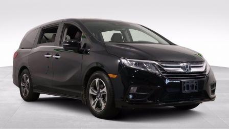 2019 Honda Odyssey EX AUTO A/C GR ELECT MAGS CAM RECUL BLUETOOTH                    à Drummondville