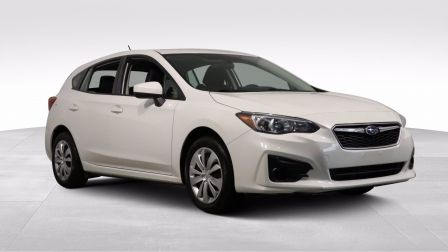 2017 Subaru Impreza CONVENIENCE AWD A/C GR ELECT CAM RECUL                    à Montréal