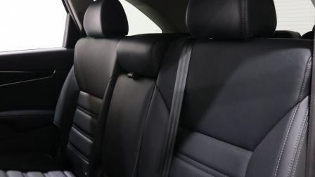 2019 Kia Sorento EX 2.4 AUTO A/C AWD 7 PASSAGERS BLUETOOTH CUIR GR                    à Longueuil