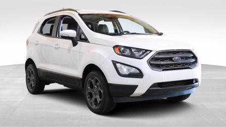 2018 Ford EcoSport SES 4WD AUTO AC GR ELEC MAGS TOIT BLUETOOTH                    à Longueuil