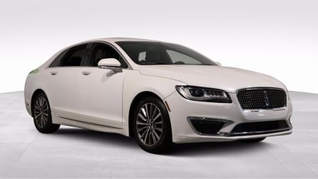 2017 Lincoln MKZ Select AWD A/C CUIR TOIT NAV MAGS CAM RECUL                    à Longueuil