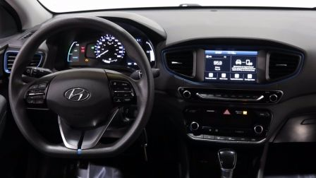 2017 Hyundai IONIQ HYBRIDE SE AUTO A/C GR ELECT CAM DE RECUL BLUETOOT                    à Drummondville