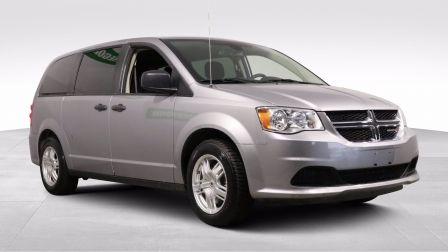 2018 Dodge GR Caravan AUTO A/C GR ELECT MAGS BLUETOOTH 7 PASSAGERS                    à Montréal