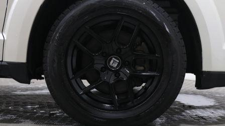 2017 Dodge Journey SXT V6 AWD 7 PASSAGERS                    à Longueuil
