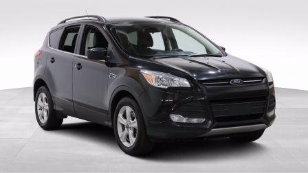 2015 Ford Escape SE AUTO A/C GR ELECT MAGS CUIR CAMERA DE RECUL BLU                    à Montréal