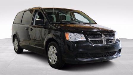 2017 Dodge GR Caravan SXT AUTO AC GR ELEC STOW N GO 7 PASS