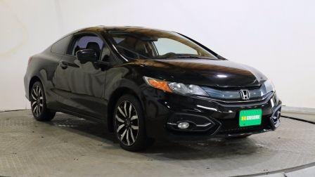2014 Honda Civic EX-L AUTO AC GR ELEC MAGS CAM DE RECULE BLUETOOTH