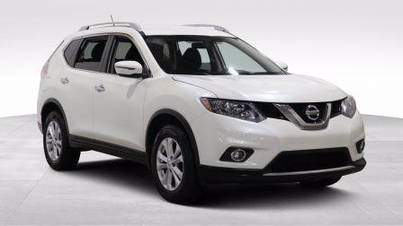 2016 Nissan Rogue SV A/C GR ELECT MAGS CAMERA RECUL BLUETOOTH AWD                    à Repentigny