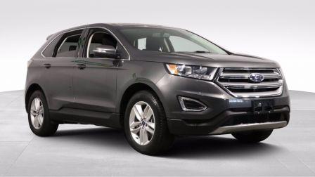 2017 Ford EDGE SEL AWD A/C MAGS CAM RECUL BLUETOOTH