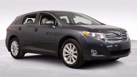 2011 Toyota Venza AWD TOIT CUIR BLUETOOTH MAGS                    à Longueuil