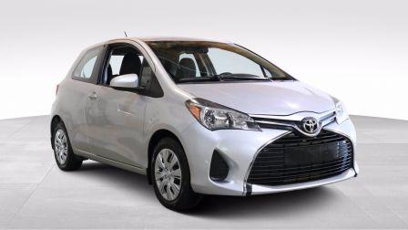 2015 Toyota Yaris CE PORTE ET VITRE ELEC BLUETOOTH