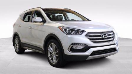2017 Hyundai Santa Fe SPORT AWD AUTO AC GR ELEC MAGS TOIT BLUETOOTH                    à Longueuil