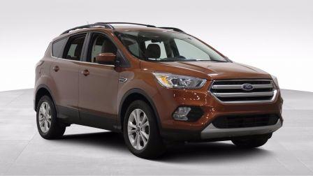 2017 Ford Escape SE A/C GR ELECT MAGS CAMERA RECUL BLUETOOTH  AWD                    à Montréal