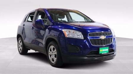 2013 Chevrolet Trax LS A/C GR ELEC BLUETOOTH                    à Drummondville