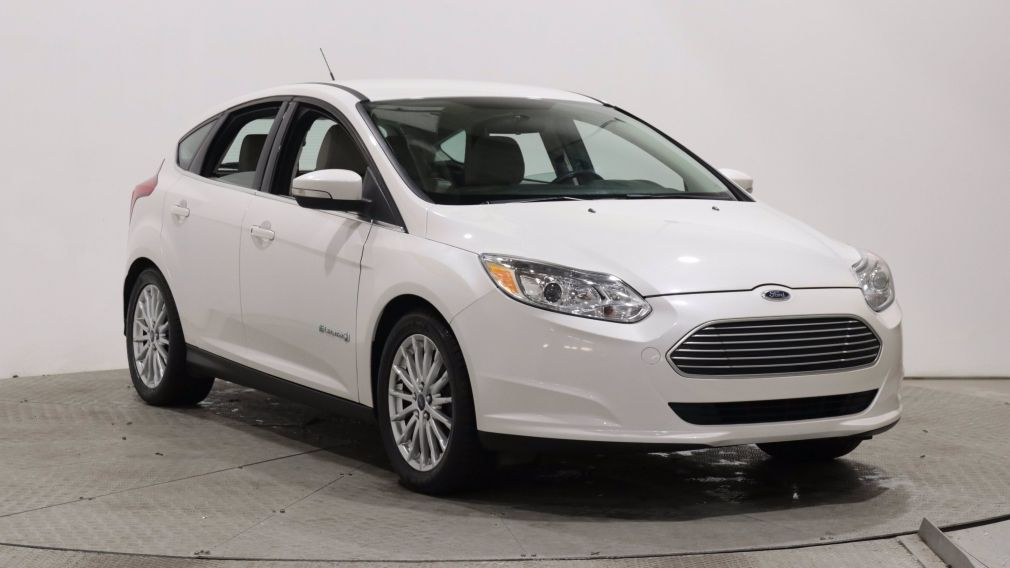 2014 Ford Focus 5dr HB A/C GR ELECT CAMERA RECUL BLUETOOTH #