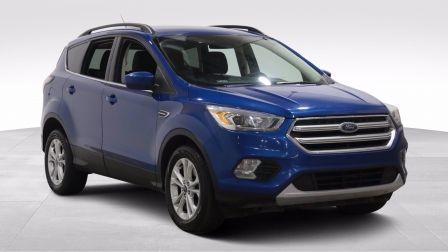 2017 Ford Escape SE AUTO A/C GR ELECT MAGS CAMERA DE RECUL BLUETOOT                    à Longueuil