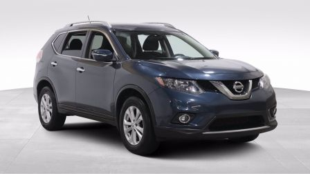 2016 Nissan Rogue SV A/C GR ELECT MAGS CAMERA RECUL BLUETOOTH AWD                    à Longueuil