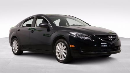2013 Mazda 6 GS A/C GR ELECT MAGS