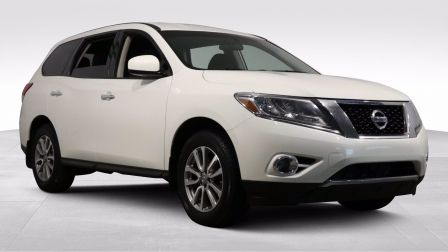 2015 Nissan Pathfinder S AWD A/C MAGS GR ELECT                    à Longueuil