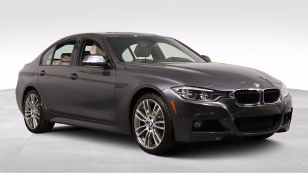 2017 BMW 340i 340i xDrive AWD CUIR TOIT MAGS CAM RECUL BLUETOOTH                    à Drummondville