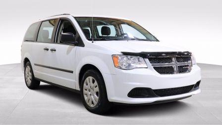 2017 Dodge GR Caravan Canada Value Package AUTO AC GR ELEC 7 PASS                    à Drummondville