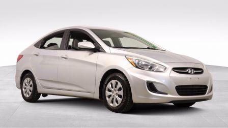 2017 Hyundai Accent GL AUTO A/C GR ELECT BLUETOOTH