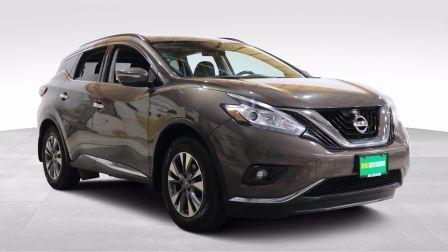 2015 Nissan Murano SV AWD AUTO AC GR ELEC MAGS TOIT PANO CAM DE RECUL                    à Longueuil
